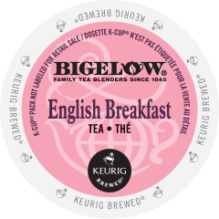 Bigelow English Breakfast