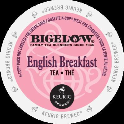 Bigelow English Breakfast