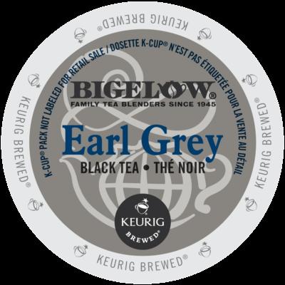 Bigelow Earl Grey