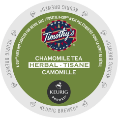 Timothy's Chamomile Tea