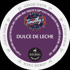 Timothy's Dulce de Leche