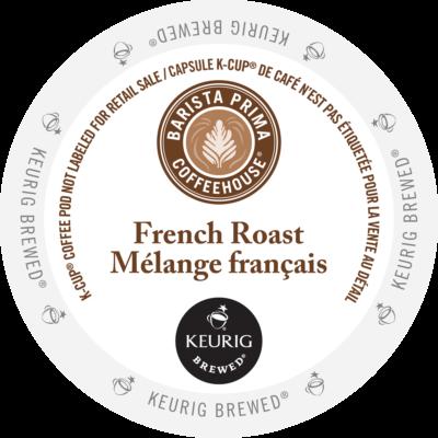 Barista Prima Mélange Français
