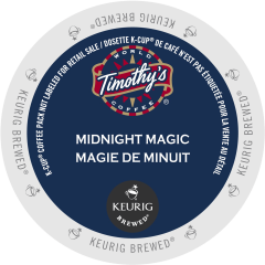 Timothy's Midnight Magic Coffee