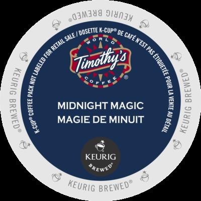 Timothy's Magie De Minuit
