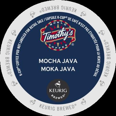 Timothy's Moka Java
