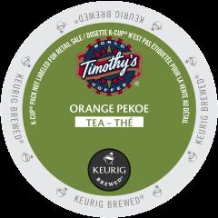 Timothy's Orange Pekoe