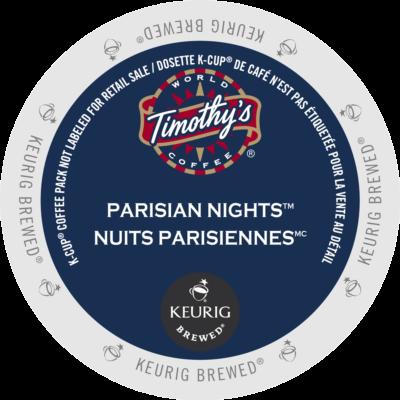 Timothy's Parisian Nights™ Coffee