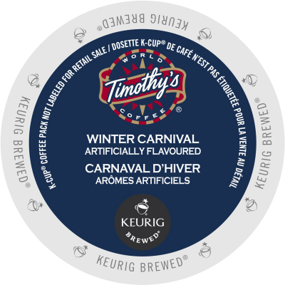 Timothy's Carnaval d'hiver