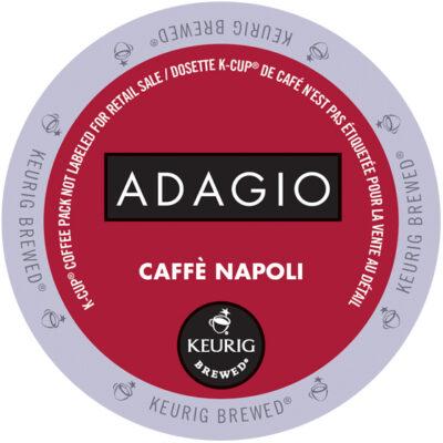 Adagio Napoli