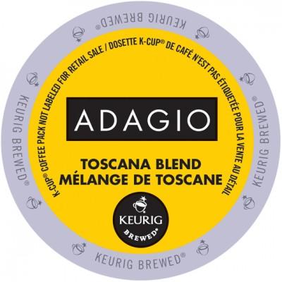 Adagio Toscana