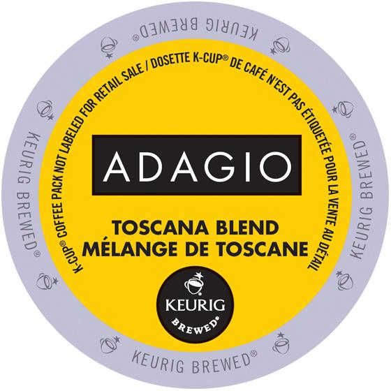 Adagio Tus