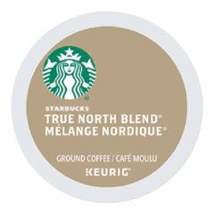STARBUCKS – Mélange Nordique