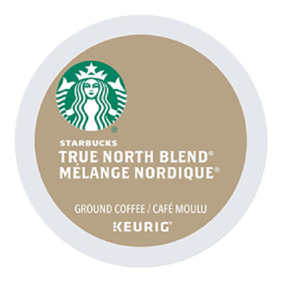 STARBUCKS® – True North Blend