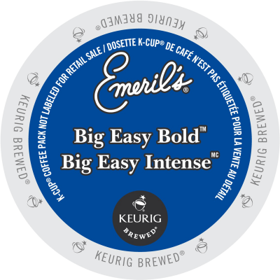 EMERIL'S – Big Easy® Bold Coffee