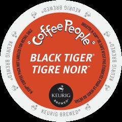 COFFEE PEOPLE – Black Tiger® Coffee