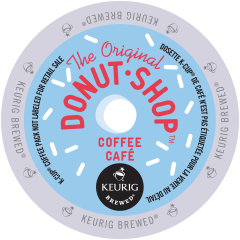 THE ORIGINAL DONUT SHOP- The Original Donut Shop™ Coffee Regular