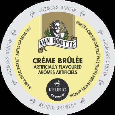 Van Houtte Crème Brûlée