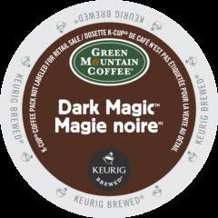 GREEN MOUNTAIN – Dark Magic® Extra Bold Coffee
