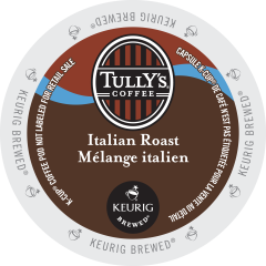 TULLY'S – Torréfaction à l'italienne