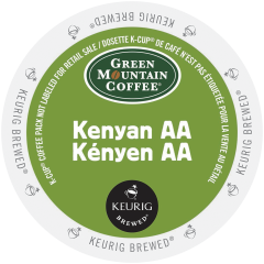 GREEN MOUNTAIN – Kényen AA