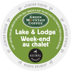 GREEN MOUNTAIN – Week-end au chalet™