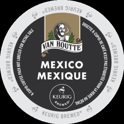 Van Houtte-Mexico Fair Trade Organic Coffee