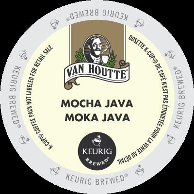 Van Houtte-Mocha Java