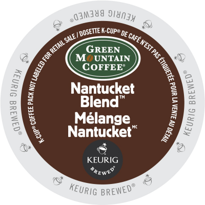 GREEN MOUNTAIN – Nantucket Blend®