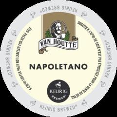 Van Houtte-Napoletano
