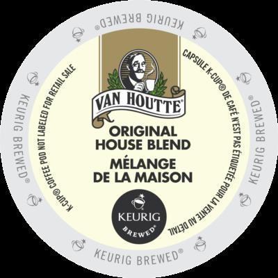 Van Houtte-Original House Blend Coffee