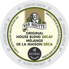 Van Houtte-Original House Blend Decaffeinated Coffee