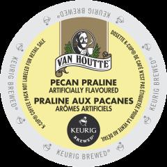 Van Houtte-Praline aux pacanes