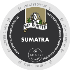 Van Houtte-Sumatra Fair Trade Coffee