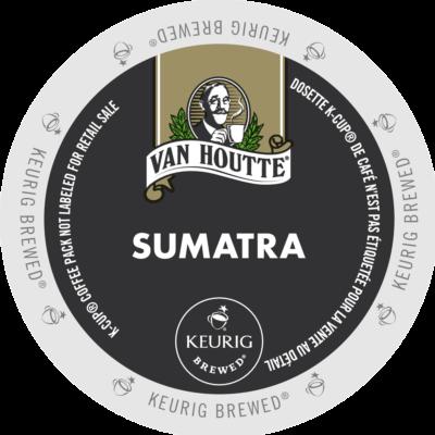 Van Houtte-Sumatra Fair Trade Coffee