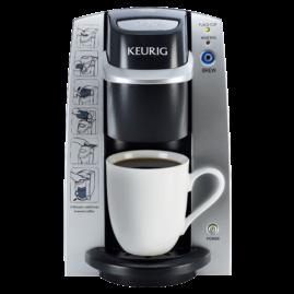 Système d'infusion Keurig®K130  pour chambres  d'hôtel