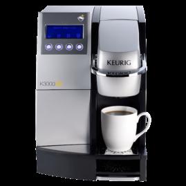 Système d'infusion  commercial  Keurig® K3000SE