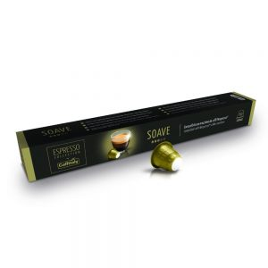 CAFFITALY SOAVE – CAPSULES FOR NESPRESSO®*