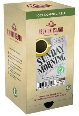 Reunion Island –  Sunday Morning Breakfast Blend