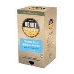 Reunion Island – Authentic Donut Shop Blend
