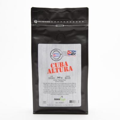 Cuba Altura – Whole Bean