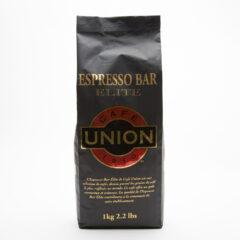Union, Espresso Bar Elite
