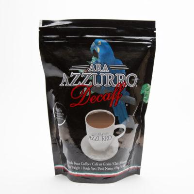 Ara Azzurro Decaf espresso Beans 454g