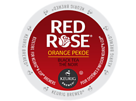 RED ROSE® Orange Pekoe