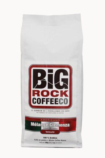 Big Rock, Mélange Clemenza – Americano