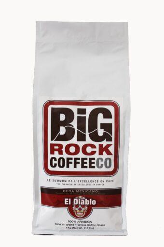 Big Rock, El Diablo – DECA Mexicano