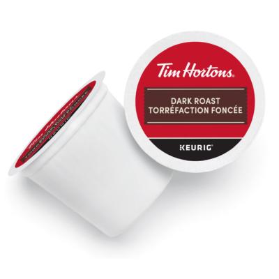 Tim Hortons® Dark Roast