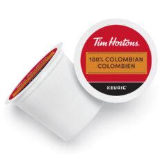 TIM HORTONS® COLOMBIEN