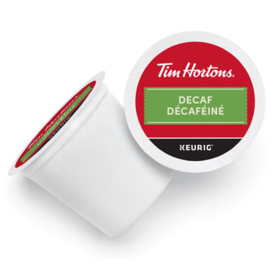 TIM HORTONS® DECAF