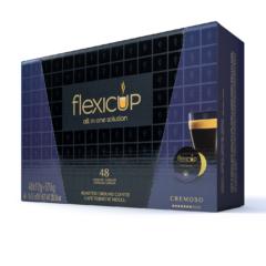 FLEXICUP – Espresso Cremoso
