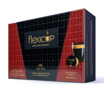 FLEXICUP – Espresso Double Shot